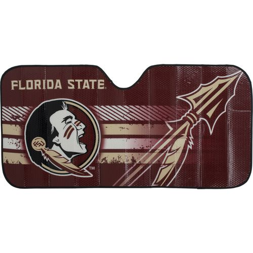 Display product reviews for Team ProMark Florida State University Auto Sun Shade