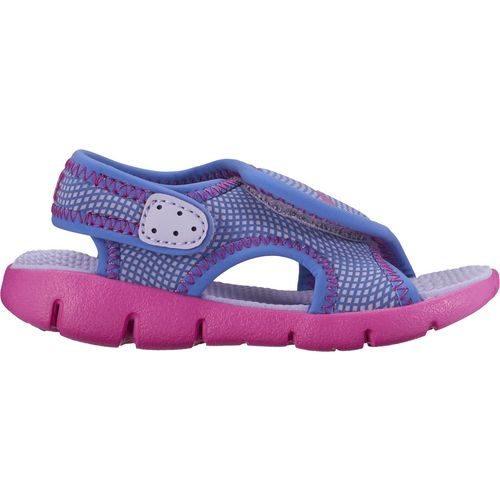 Nike Toddler Girls' Sunray Adjustable 4 Sandals