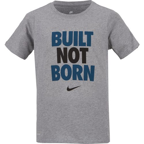 Nike Boys' Dry Training T-shirt - view number 1