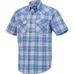 Magellan Outdoors Men's Pecos Ridge Short Sleeve Shirt - view number 3