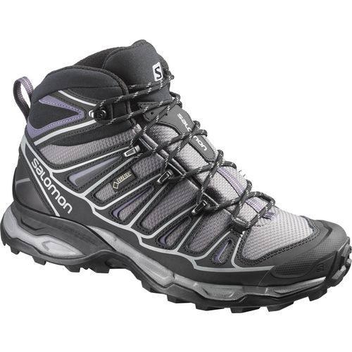 Salomon Women's Mid X Ultra 2 Spikes GTX Hiking Shoes
