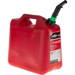 Briggs & Stratton 5 gal Gas Can - view number 1