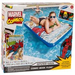 SwimWays Marvel 60 in Comic Book Pool Float - view number 9