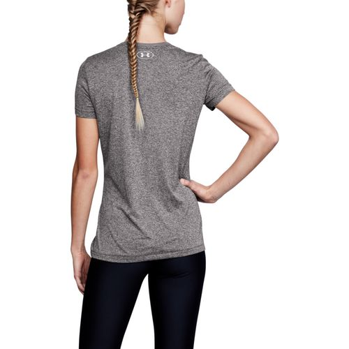 Under Armour Women's Tech Graphic T-shirt - view number 5