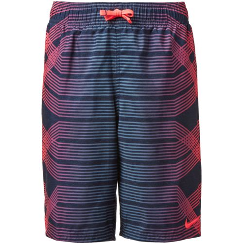 Nike Boys' 8 in Criss-Cross Side Volley Short