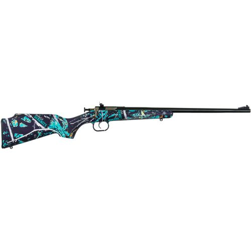 Crickett Youth Synthetic .22 LR Bolt-Action Rifle