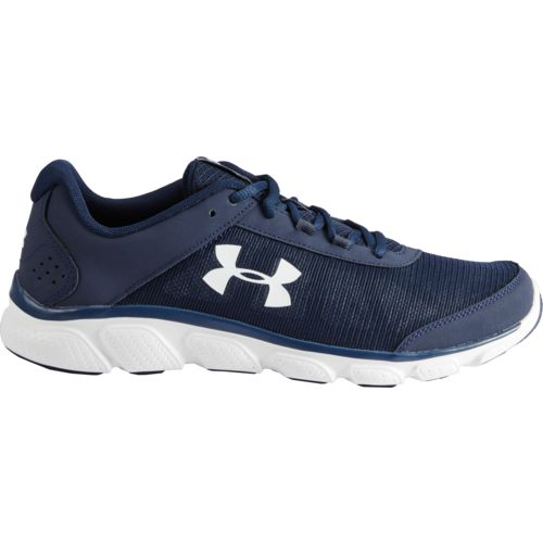 Display product reviews for Under Armour Men's Micro G Assert 7 Running Shoes