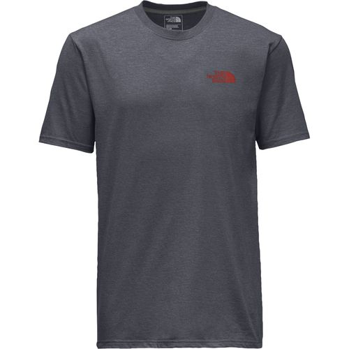 The North Face Men's Red Box Short Sleeve T-shirt - view number 2