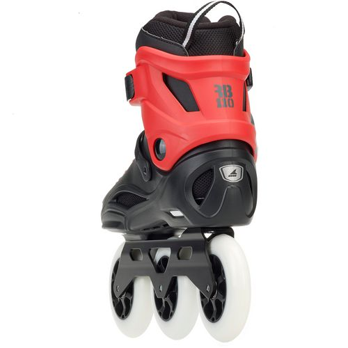 Rollerblade Adults' RB 110 3WD In-Line Skates - view number 4
