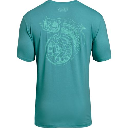 Display product reviews for Under Armour Men's Tarpon Reel T-shirt