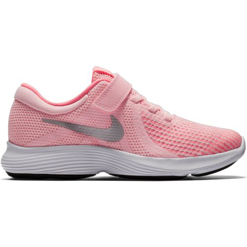 Display product reviews for Nike Girls' Revolution Preschool Running Shoes