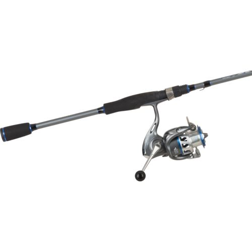 Display product reviews for H2O XPRESS Mettle 6 ft 6 in M Spinning Rod and Reel Combo