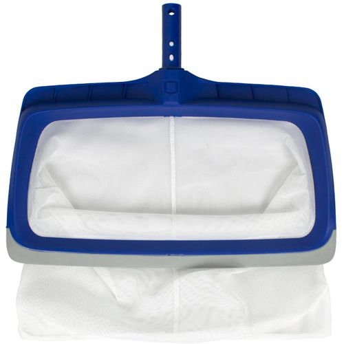 Poolmaster Vinyl Liner Rake with Rubber Bumper