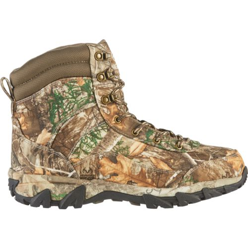 Display product reviews for Magellan Outdoors Men's Gunner Hunting Boots