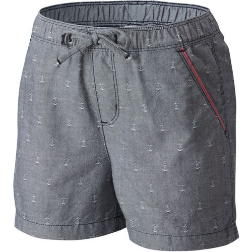 Columbia Sportswear Girls' Solar Fade Shorts