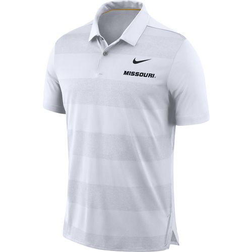 Nike Men's University of Missouri Early Season Polo Shirt