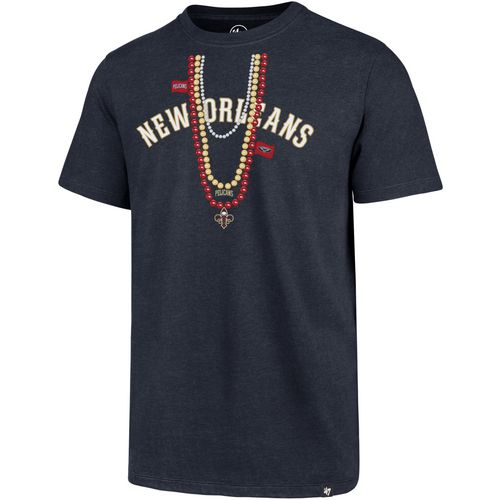 '47 New Orleans Pelicans Beads Club T-shirt