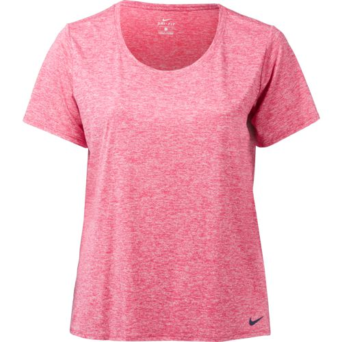 Nike Women's Dry Legend Plus Size Training T-shirt