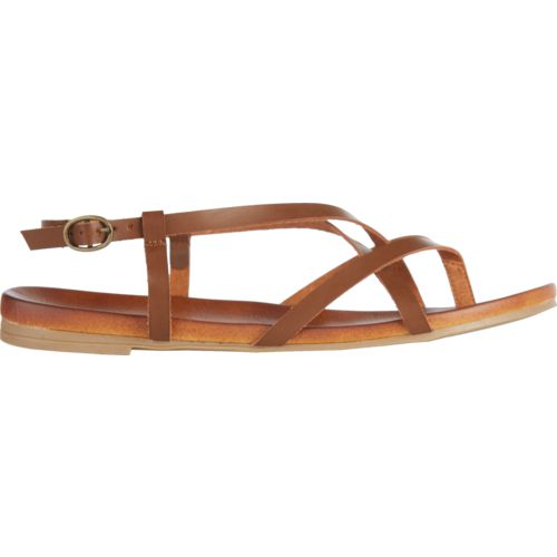 MIA Shoes Women's Anna Strappy Sandals