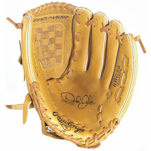 "Rawlings® 12.5"" Infield Ball Glove"