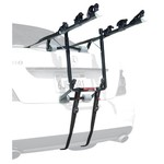 Allen Company Deluxe 3-Bike Trunk Carrier