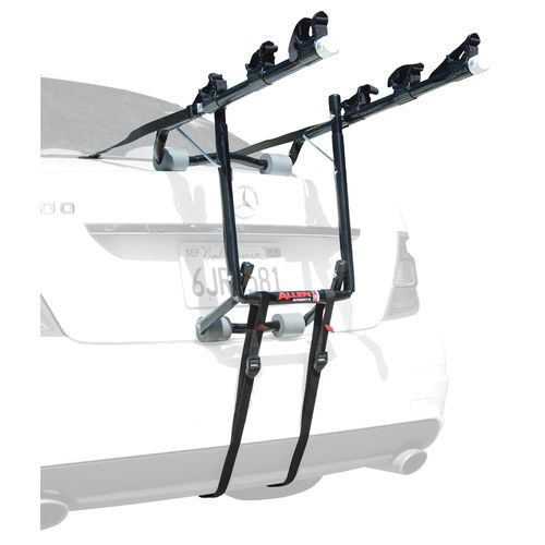 Bicycle Carriers/Racks & Storage