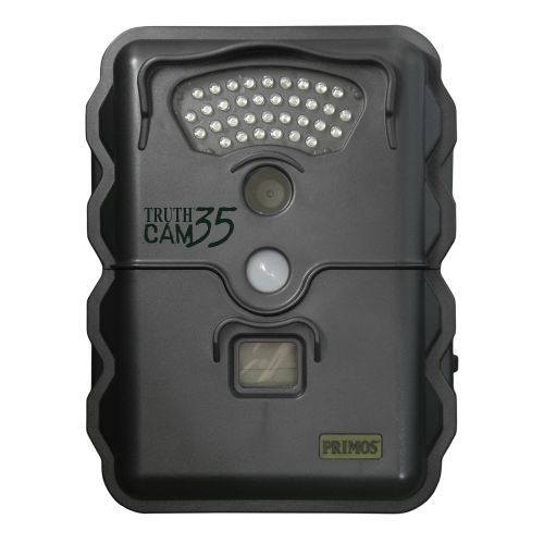 Primos Truth Cam 35 3.0 MP Infrared Game Camera