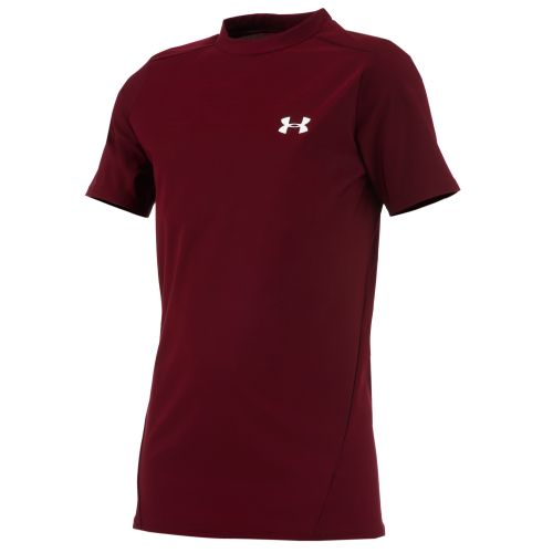 Under Armour® Boys' HeatGear® T II T-shirt