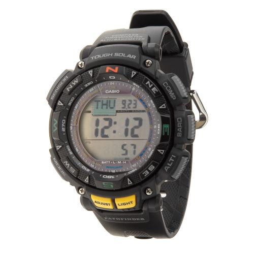 Casio Men's Pathfinder Digital Watch