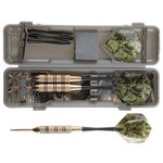 FatCat Realtree Camo Steel Tip Darts Set