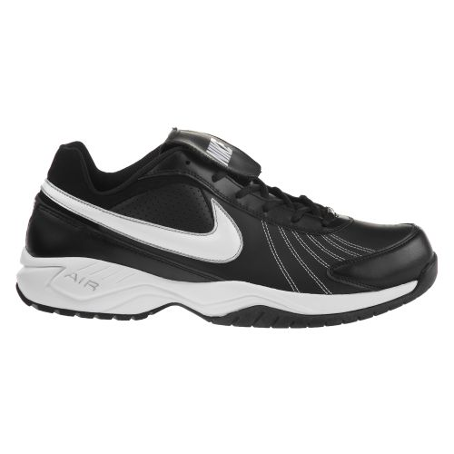 Display product reviews for Nike Men\u0027s Air Diamond Trainer Baseball Shoes