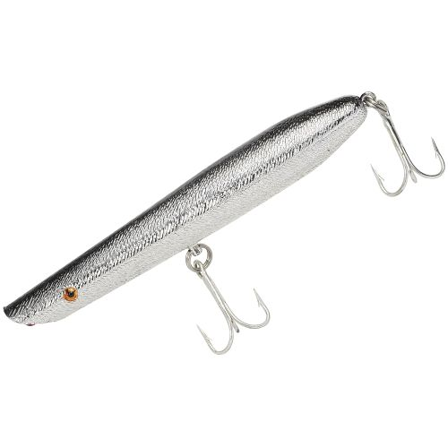"Cotton Cordell Pencil Popper 6"" Topwater Bait"