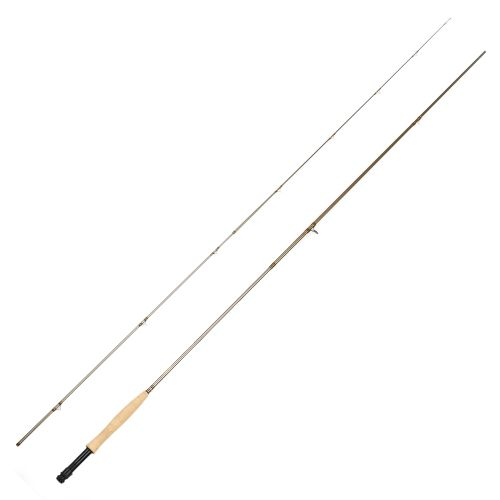 Image for St. Croix Rio Santo 9' Freshwater Fly Rod from Academy