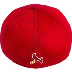 New Era Men's 39THIRTY Neo Cardinals Cap - view number 2