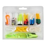 Luck E Strike 62-Piece Panfish Kit - view number 1