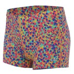 BCG™ Women's Compression Printed Bike Short
