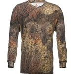 Game Winner® Men's Long Sleeve Camo T-shirt
