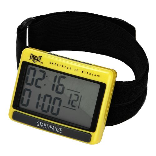 Everlast® Interval Training Round Timer - view number 1