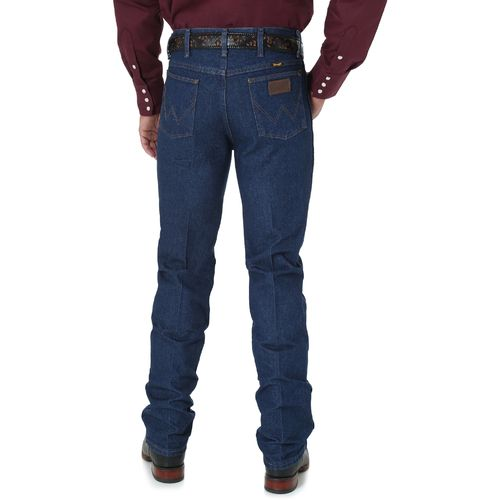 Wrangler Men's Premium Performance Cowboy Cut Slim Fit Jean - view number 2