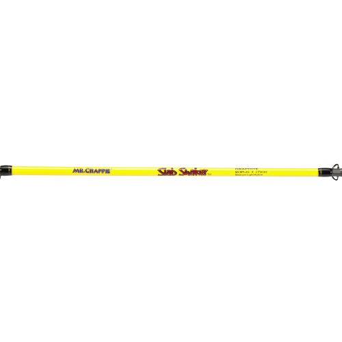 Mr. Crappie® Slab Shaker™ 9' L Freshwater Graphite Rod - view number 2