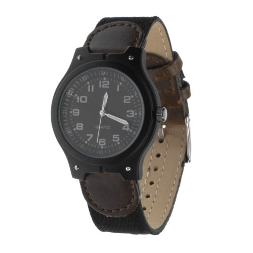 Field Ranger Men's QA Watch