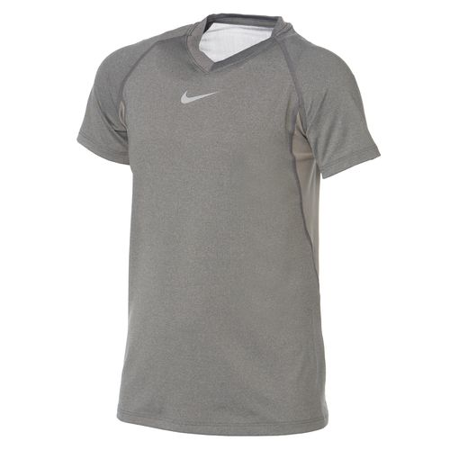 Nike Girls' Pro Short Sleeve Top