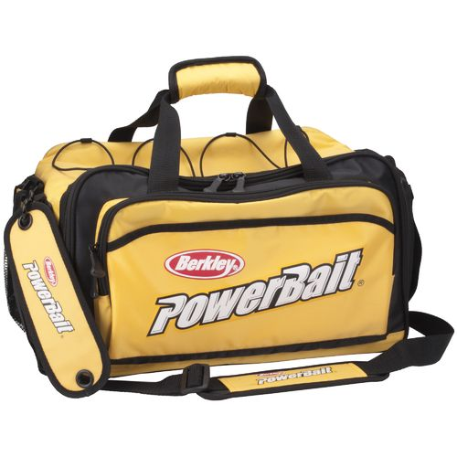 Display product reviews for Berkley® Large Powerbait Tackle Bag