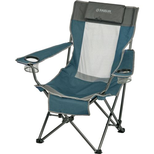 Display product reviews for Magellan Outdoors Big Easy Chair