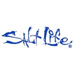 Salt Life Signature Decal