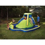Splashin' Fun™ Kids' Splashin' Water Slide