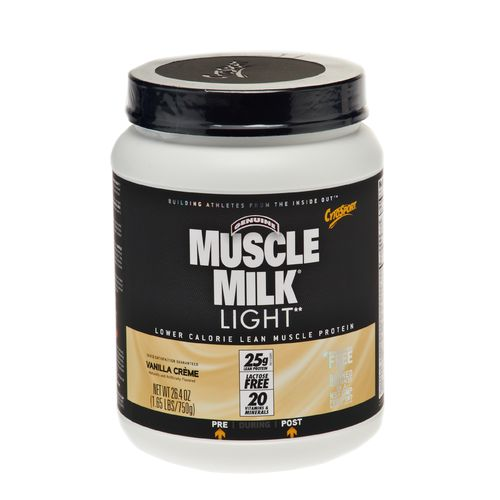 CytoSport  Muscle Milk Light Powder