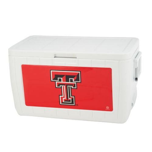 Coleman® Texas Tech Red Raiders 48 qt. Cooler