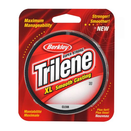 Berkley® Trilene® XL® 20 lb. - 330 yards Monofilament Fishing Line - view number 1