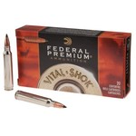 Federal Premium® Vital-Shok® Trophy Copper™ .300 Win. Mag. 180-Grain Centerfire Rifle Ammunition